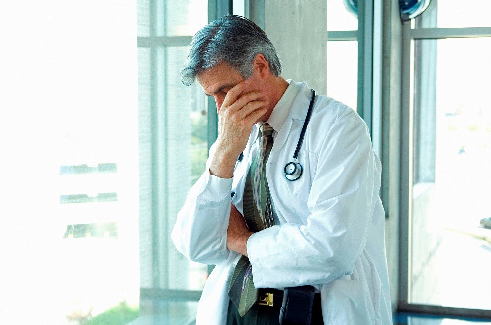 Health Care Provider Burnout Linked to Worse Patient Care