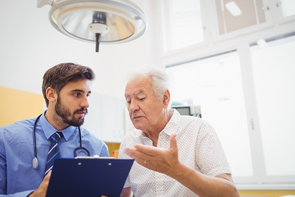 Some AS Patients Eligible for Relaxed Prostate Biopsy Schedules