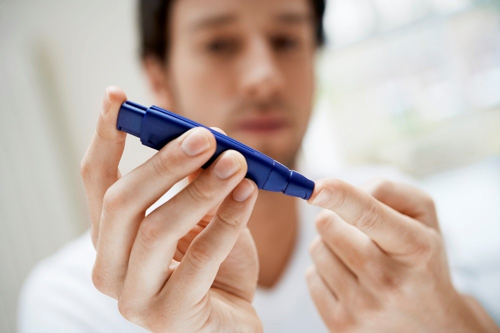 The insulin response to an intravenous glucose load increased during treatment with empagliflozin, and further improved after the addition of linagliptin.