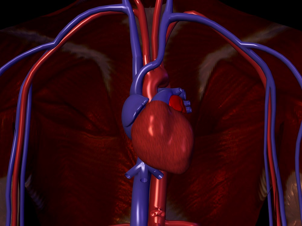 US Heart Failure Rates Increasing