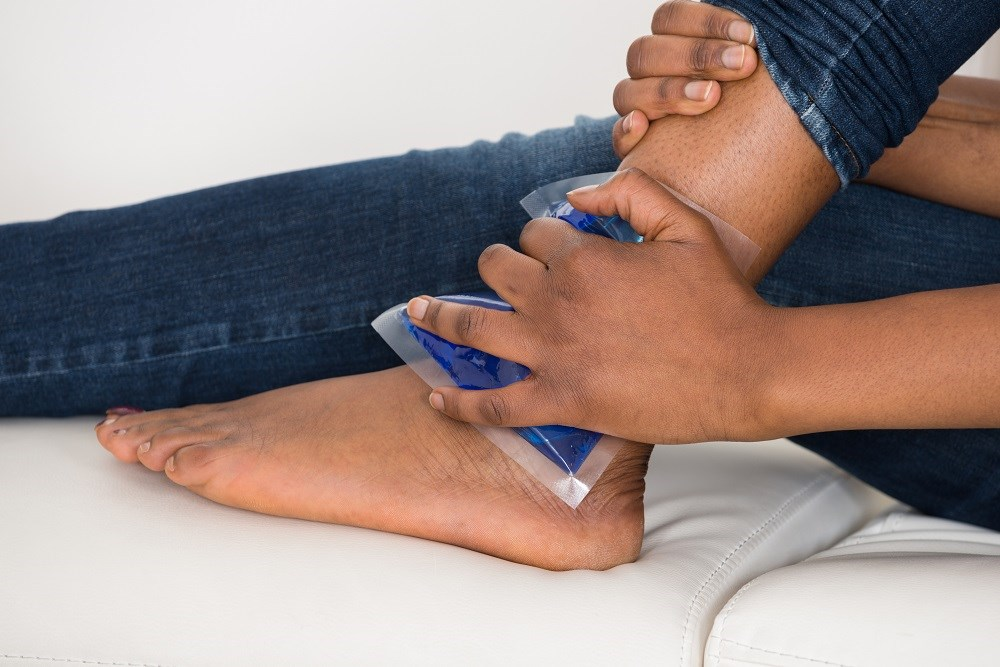Black Gout Sufferers Have Worse HRQoL