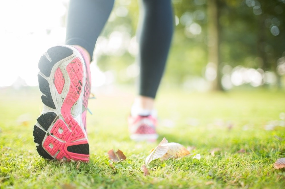 Step Count Rx Helps Patients Get More Fit
