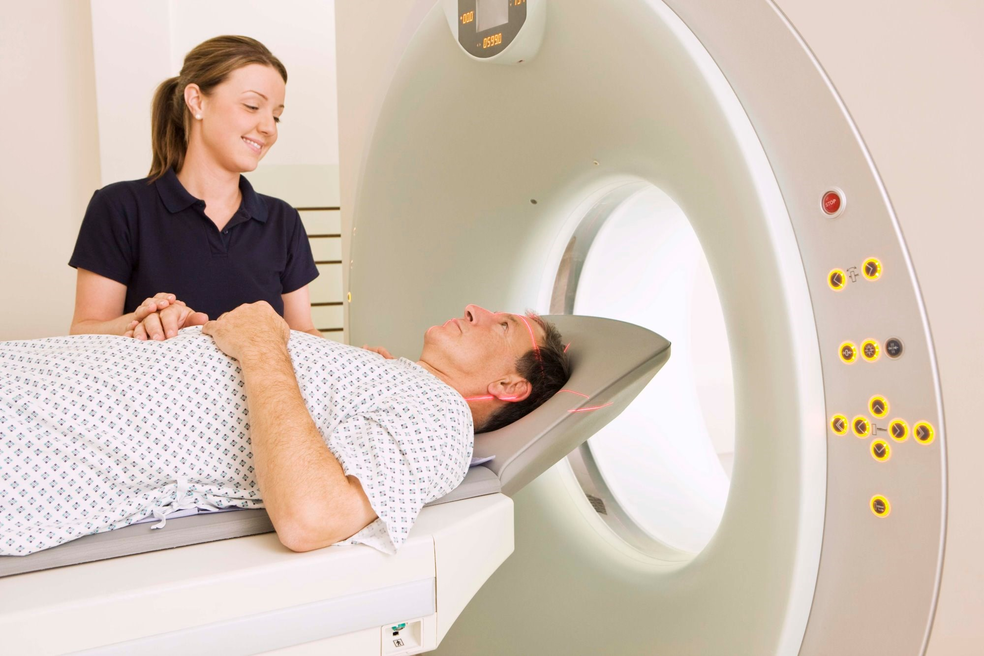 Prostate Biopsy May Be Avoidable If MRI Findings Are Negative