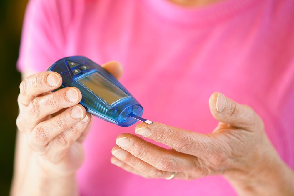 Diacerin Reduces HbA1c Levels in Type 2 Diabetes