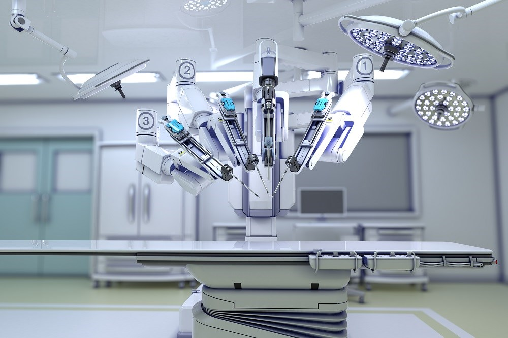 By 2014 to 2015, 1 in 3 bladder cancer surgical procedures performed in the United States were robot-assisted.