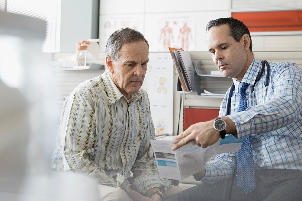 Prostate Cancer ADT Linked With Cardiovascular Risks, Depression