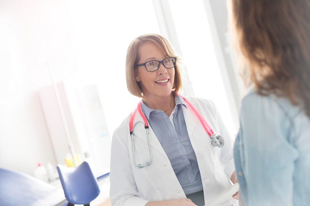 Among stage 2 to 4 bladder cancer patients, women had lower cancer-specific survival than men.