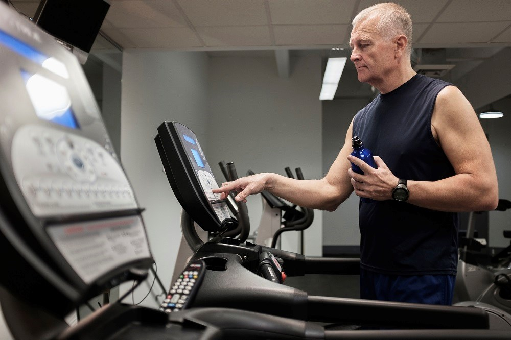 Interval Training Reduces CVD Risk in Testicular Cancer Patients