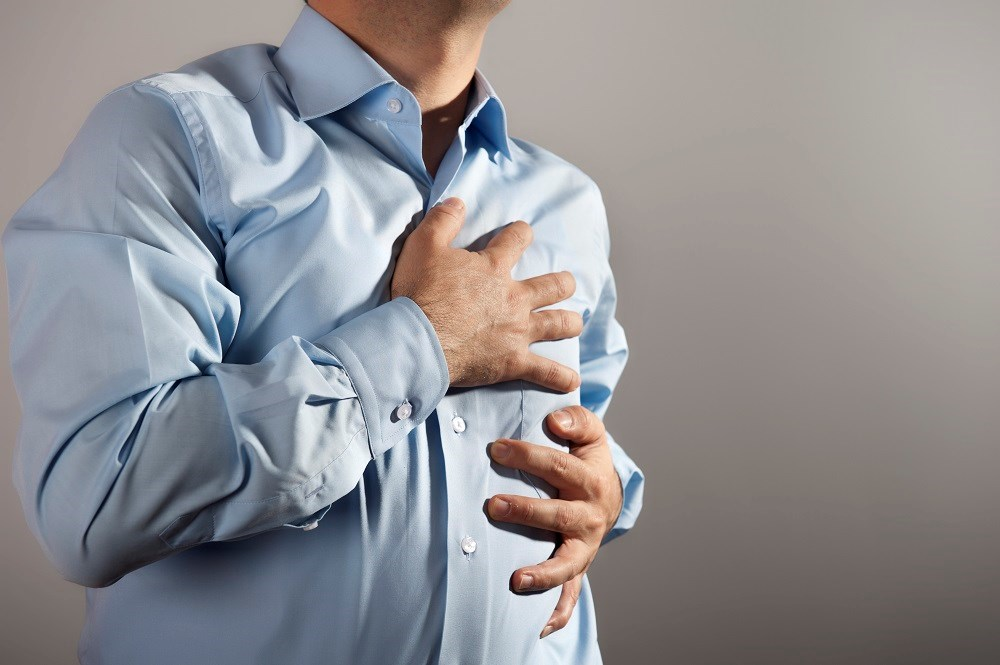 Even Small Weight Gain Increases Heart Failure