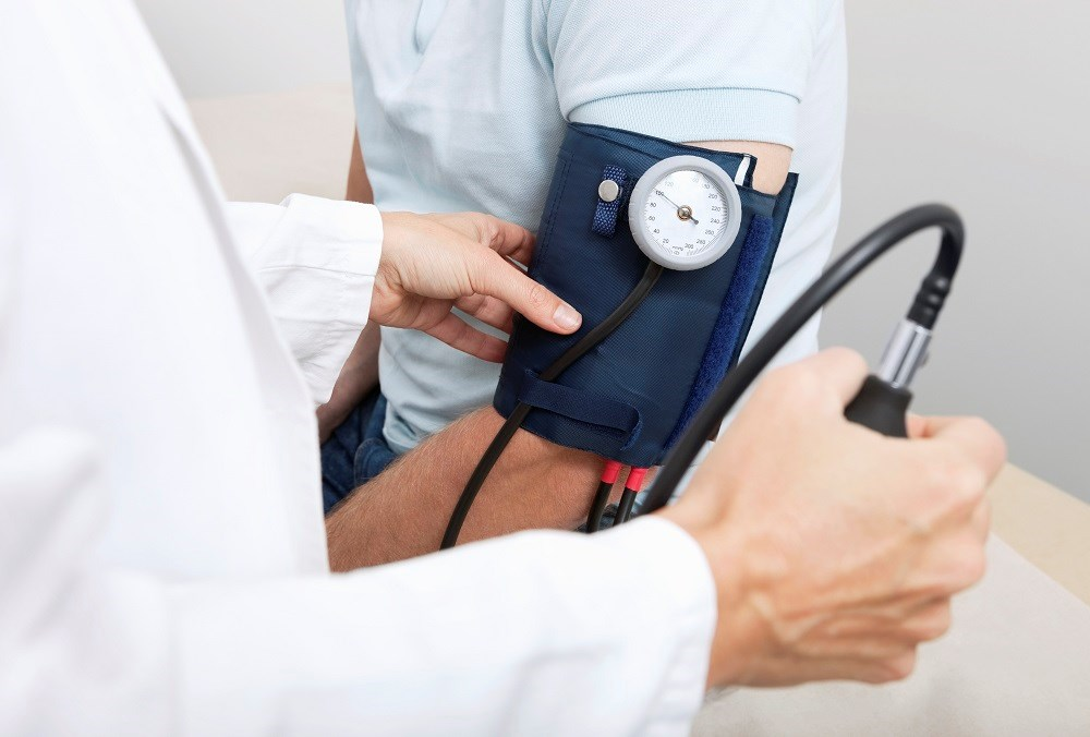 The researchers found patients on intensive blood pressure treatment fared as well as those on standard care.