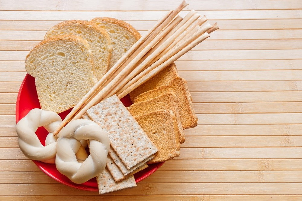 High Carb Diet Linked With Early Death