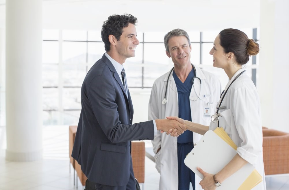 Physicians have a lot of factors to consider, including personality, data knowledge, and comfort with handling confrontation.