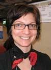 Martina Ziegenbein, MD