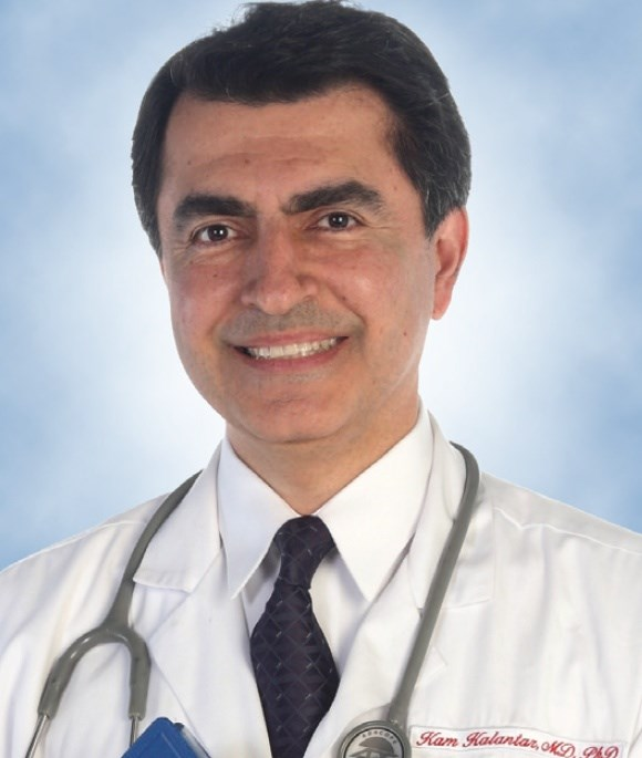 Expertscape gives the no. 1 spot to Kamyar Kalantar-Zadeh, MD, MPH, PhD.