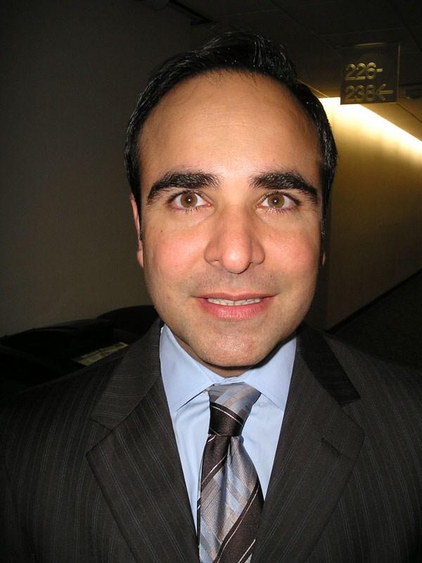 Mohit Khera, MD, MBA, MPH