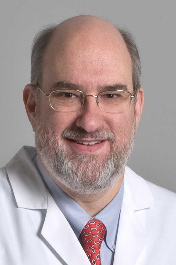Eric A. Klein, MD, Appointed Glickman Institute Chairman