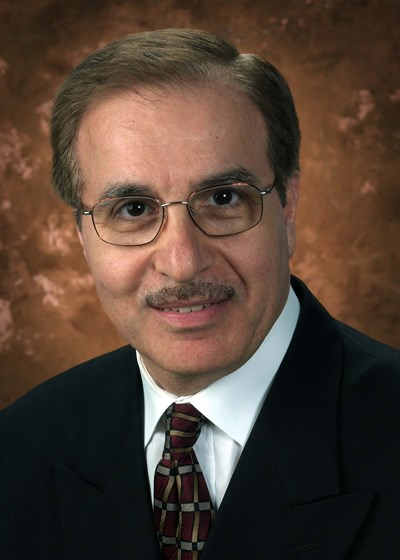 Wajeh Qunibi, MD, FACP