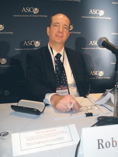 Robert J. Motzer, MD