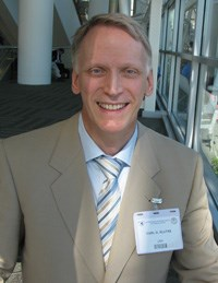 Carl Klutke, MD