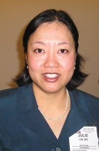 Julie Lin, MD, MPH, FASN