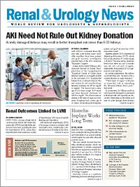 June 2010 Issue of Renal And Urology News