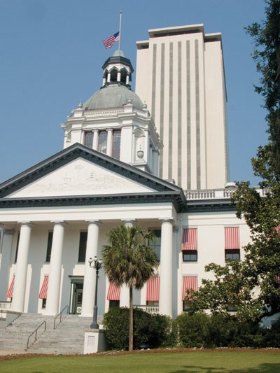 Florida Releases Positive Insurance Numbers