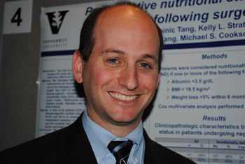 RCC Surgery Outcomes Worse in Nutritionally Deficient Patients