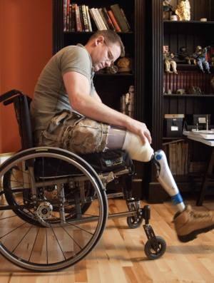 Former Airman Sues U.S. For Medical Malpractice