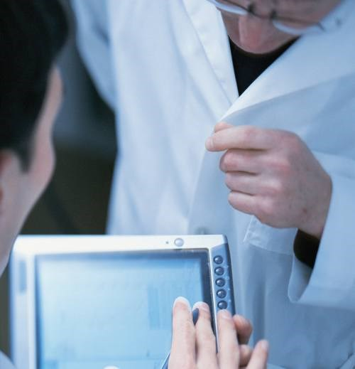 Electronic Health Records May Prevent Lawsuits
