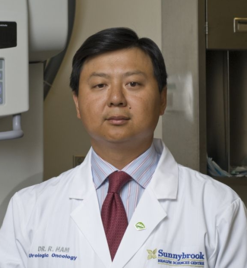 UI Surgery Rates Rise Years After RP: Interview with Robert Nam, MD