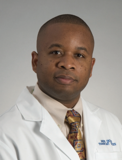 André Dick, MD, MPH