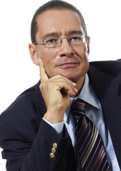 Farid Saad, PhD