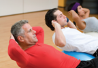 Pelvic Floor Exercises May Be Effective for Premature Ejaculation