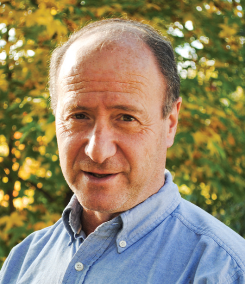 Jody A. Charnow, Editor