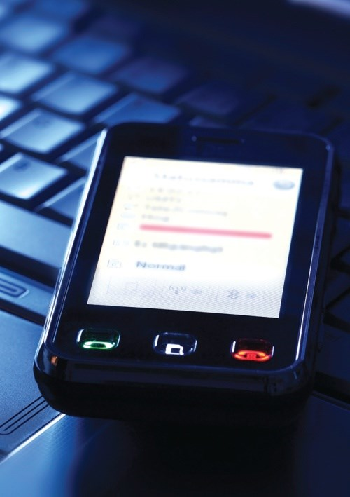 Flaws in Patient Privacy, Data Security Must be Addressed