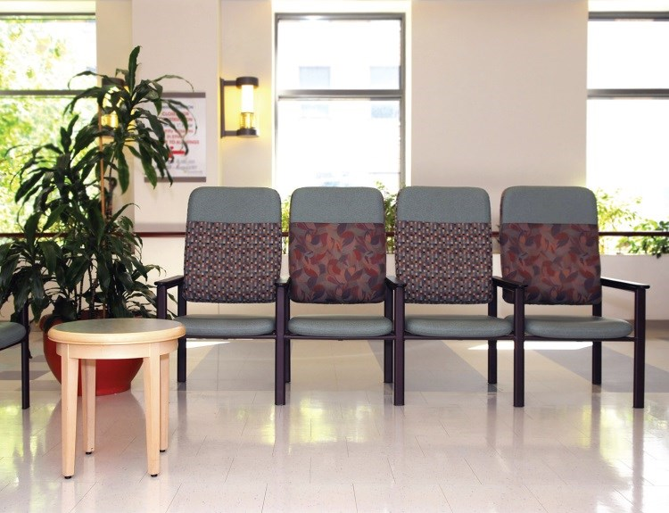 Medical office staff need to understand which patients often miss their appointments and why.