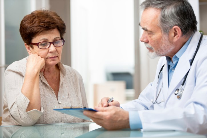 Pre-Op Physical Status Predicts Surgical Patients' AKI Risk