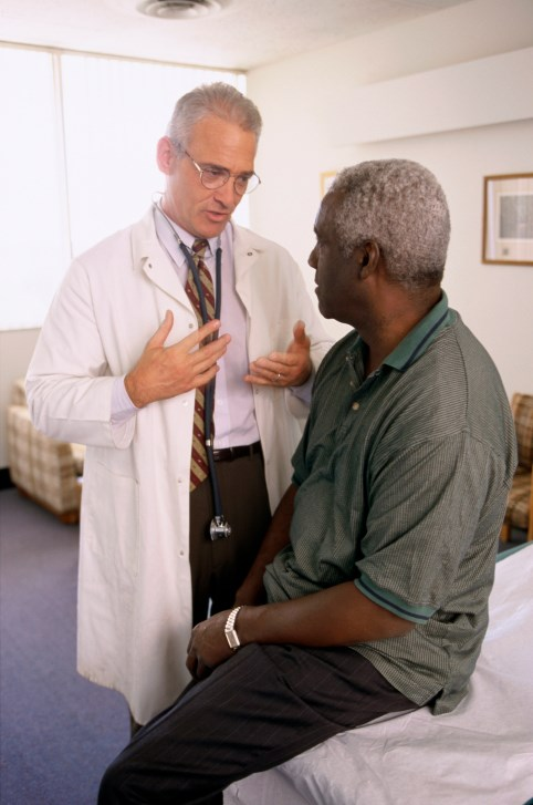 Reoperation Rate Low After HoLEP for Enlarged Prostate