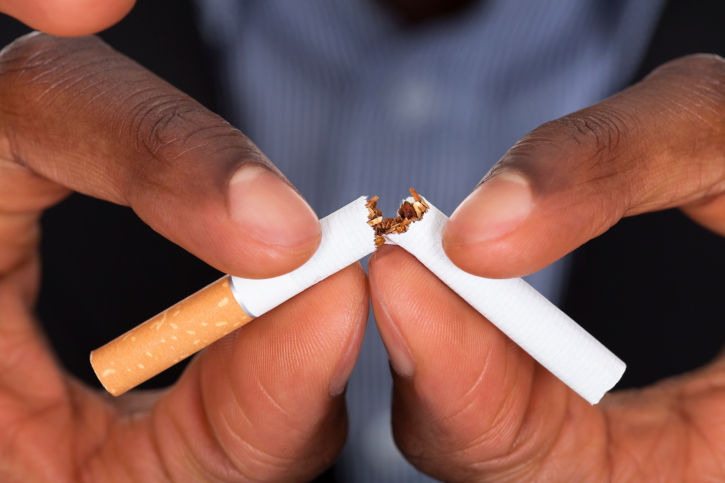 Smoking May Increase CKD Risk in African Americans - Renal and ...