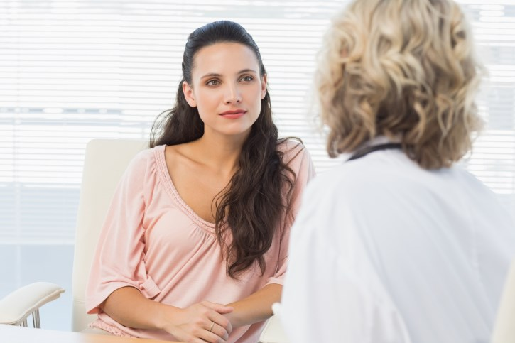 Annual Urinary Incontinence Screening for Women Recommended