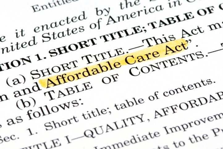 What should the Republican-controlled Congress do about the Affordable Care Act?