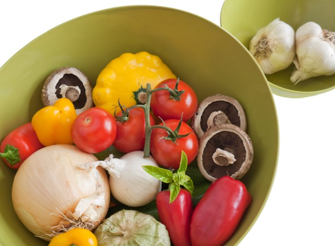 Plant-Based Phosphorus Best for Kidney Disease (CKD) Patients