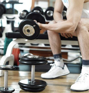 More leisure-time physical activity conferred decreased risk of CP/CPPS.