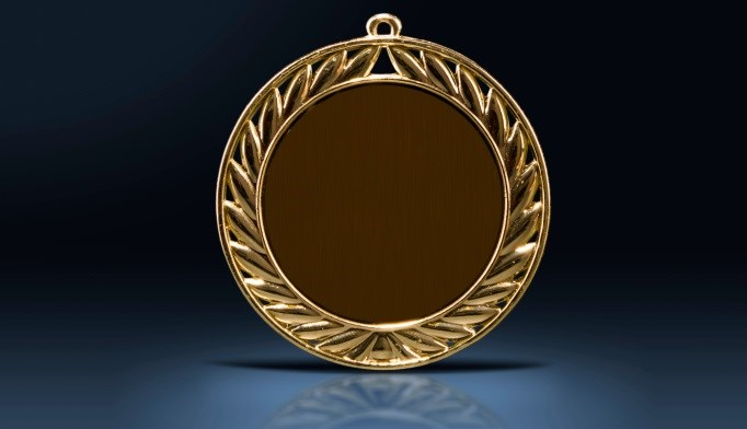 For the first time, a living recipient of a Nobel Prize has sold the gold medal.