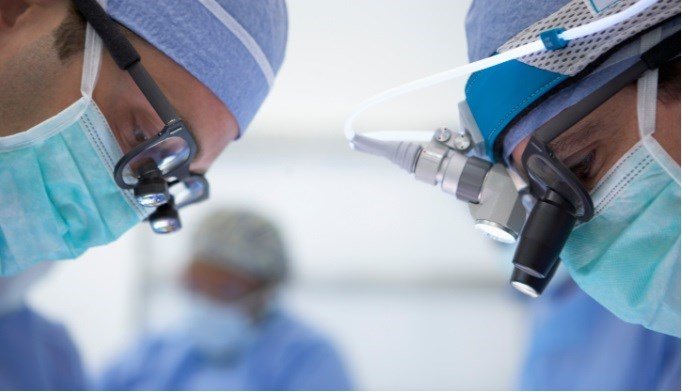 Erectile Function Recovery More Likely After Robotic Prostate Surgery