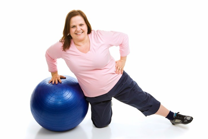 Greater Physical Activity May Increase Incontinence in Women
