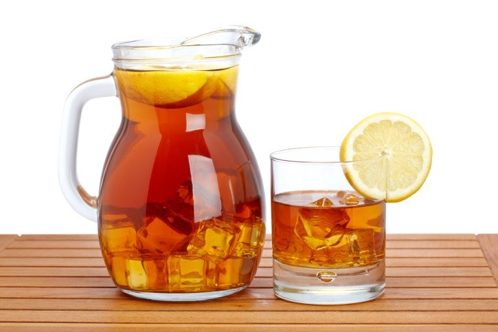 Drink water, unsweetened tea, or coffee instead, researchers suggest.