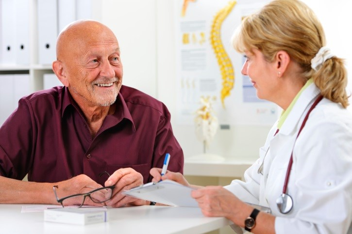 Kidney Function Decline in General Population Linked to Low Calcium