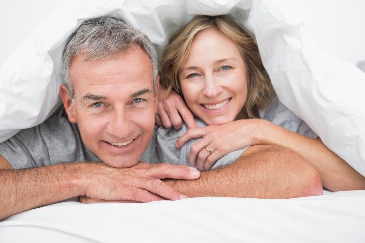 Older Adults Agree Sex Is Important Part of Relationships