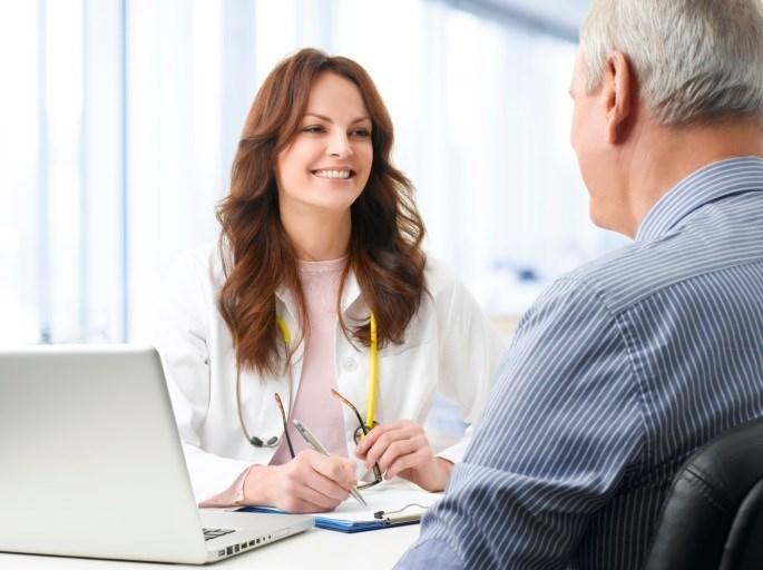 Closing the Salary Gap Among Female Physicians